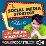 Social Media Strategy Podcast 1: Introductory episode with Paul Spain