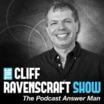 Social Media Strategy Podcast 2: Podcast Answer man Cliff Ravenscraft