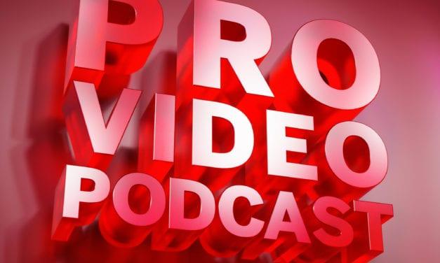 Adobe vs Apple – Pro Video Podcast 3