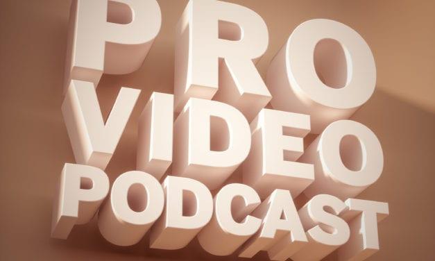 Jonny Kofoed: Assembly – Pro Video Podcast 4