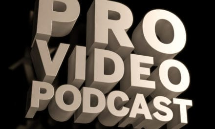James MacLachlan: The Mill London – Pro Video Podcast 5