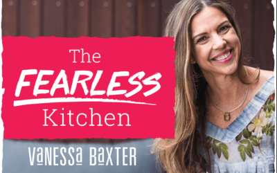 Be You – The Fearless Kitchen