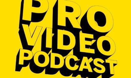 Adrien Lawrence, Associate Creative Director at Future Delux – Pro Video Podcast 7