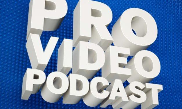 Joey Korenman: School Of Motion and Freelance Manifesto – Pro Video Podcast 17