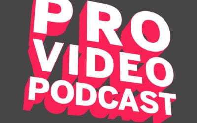 Node Fest 2017 Speakers – Pro Video Podcast 20
