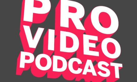 Node Fest 2017 Speakers – Pro Video Podcast 20
