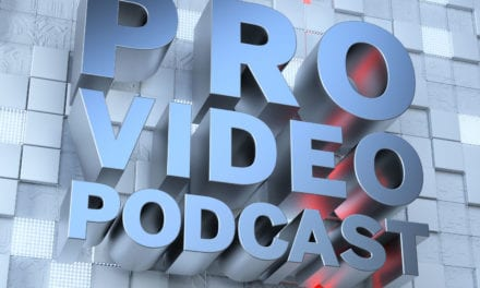 Constantin Paschou: The French Monkey – Pro Video Podcast 22