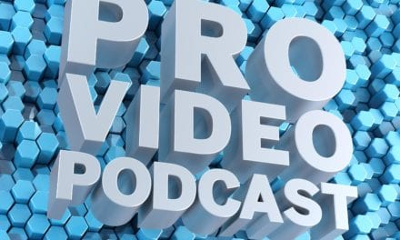 Adobe Pro Video 2017 Fall Release – Pro Video Podcast 24