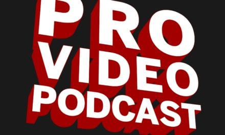 Mike Seymour – FXGuide and fxphd. Visual Effects and Postproduction Communities and Education – Pro Video Podcast 25