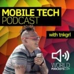 iPhone X and everything else from the Apple event with Phil Nickinson of Mobile Nations – Mobile Tech Podcast 18