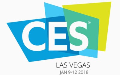 What to expect at CES 2018 and best tech of 2017 with Jason Howell of All About Android and Sean Cooper of Engadget – Mobile Tech Podcast 34
