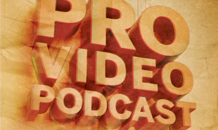 Eugene Capon: Virtual Reality evangelist. What is the future of social VR? – Pro Video Podcast 45