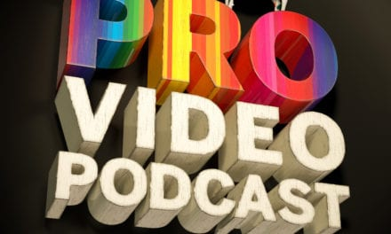 FCB Motion. Motion Design, Editing, 3D, Rendering, Teams, Creative Development, Passion Projects and more – Pro Video Podcast 49