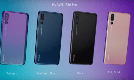 Huawei P20 Pro in-depth plus the latest LG, OnePlus, and Moto news with Steve Litchfield of Android Beat – Mobile Tech Podcast 52