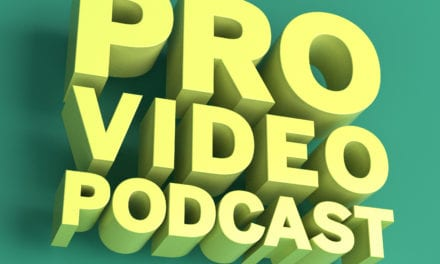 Mike Cardillo – Sixteen Corners: Directing, Writing, Filming, Production, Post, Compositing and more – Pro Video Podcast 57