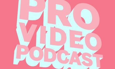 Aaron Covrett: 3D Artist working in Interactive & Motion Graphics. Cinema 4D, Houdini, Octane, Lighting, Simulations & Rendering – Pro Video Podcast 59