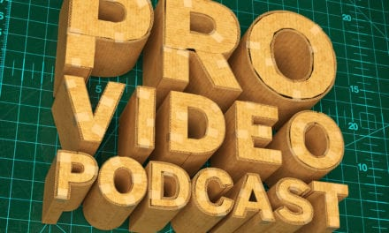 Lee Stapleton: Content Director, Cinematography,Filming, Lighting, Editing, Grading, Relationships, Rental Houses & Collaborating – Pro Video Podcast 60