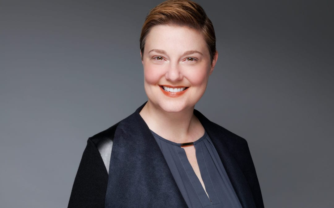 Kathy Baxter, Research Architect Salesforce: definition of AI & types of intelligence for bots; enculturation & training data; fairness, ethics & research methodologies to build a neutral system – The Human Show Podcast 16