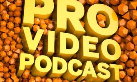 Jesus Suarez: Motion Designer – Pro Video Podcast 62