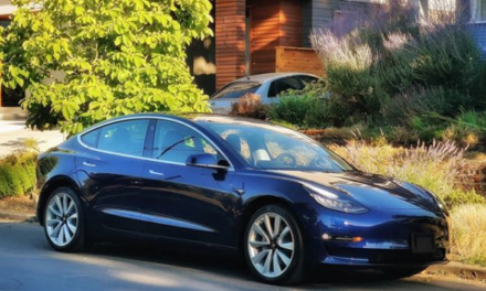Tesla Model 3 delivery and Moto Z3 Play with Michael Fisher: Mr. Mobile – Mobile Tech Podcast 64