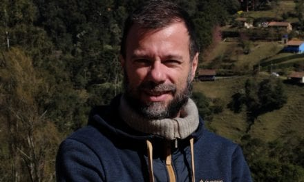 Dr. Henrique Z. M. Parra, Professor Social Sciences, UNIFESP, Brazil: working & teaching at the intersection between technology, open data, transparency and social activism in the public space – The Human Show Podcast 25