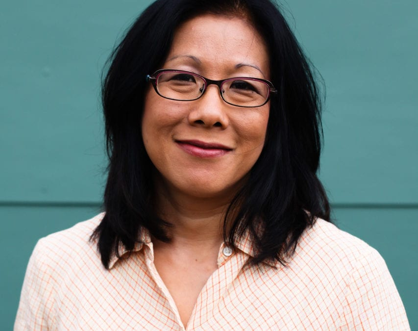 Mizuko (Mimi) Ito, University of California, Irvine: bridging boundaries between the applied and academic fields; youth and digital cultures; access, trust, ethics and privacy – The Human Show Podcast 28