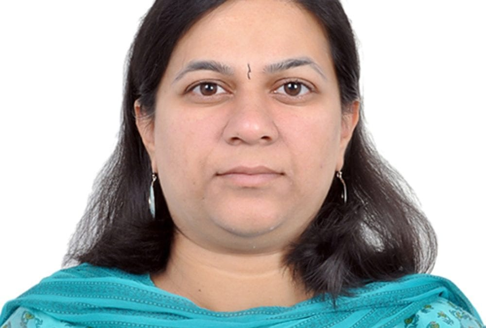 Mrudula Sreekanth, Peepal Design India: doing research in India for international companies; the value of a (social science) researcher and how to onboard one – The Human Show Podcast 27
