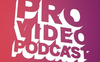 Chris Angelius: Freelance Motion Designer &  Art Director – Pro Video Podcast 65