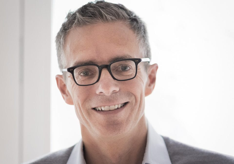 Jamer Hunt, Vice Provost for Transdisciplinary Initiatives at The New School: how to blend social science with design; interventions and multidisciplinarity – The Human Show Podcast 34