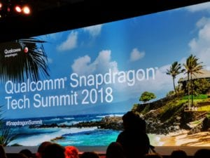 Snapdragon Summit 2018 recap, OnePlus 5G, & Nokia 8.1 with YouTube creator SuperSaf & Qualcomm exec Alex Katouzian - Mobile Tech Podcast 85