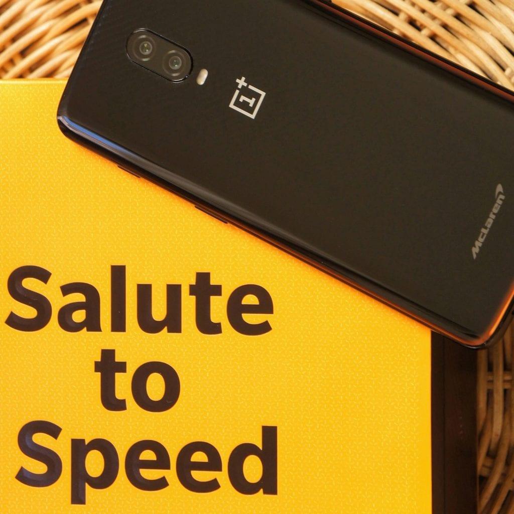 McLaren OnePlus 6T, Pocophone F1, Honor View 20, and MediaTek P90 with Carolina Milanesi of Creative Strategies - Mobile Tech Podcast 86
