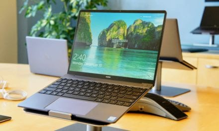 Huawei MateBook 13, Huawei criminal case, Planet Computers Gemini, and Nokia's US return with Anshel Sag of Moor Insights & Strategy – Mobile Tech Podcast 94