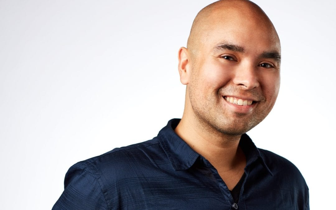 Greg Bennett: Linguist and Lead User Researcher at Salesforce  – The Human Show Podcast 50
