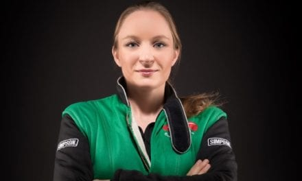Eva Hakansson: Fastest Woman Motorcycle Rider – EV Podcast 13