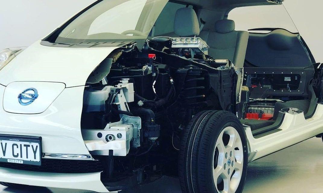 EV Subsidies and The Good Car Salesman – EV Podcast 16
