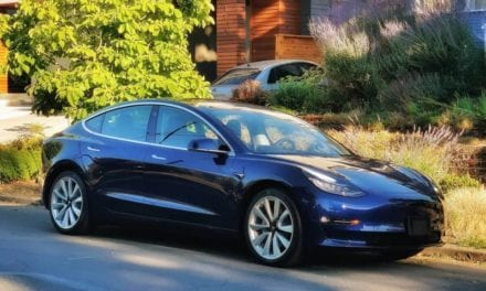 EV special: Tesla Model 3 update, and Porsche Taycan with Roberto Baldwin of Engadget – Mobile Tech Podcast 126