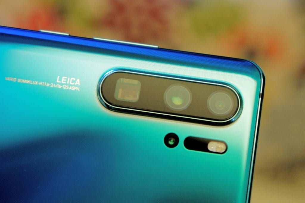 Cameraphone special and Galaxy Note 10/10+ with Steve Litchfield of Android Beat - Mobile Tech Podcast 125 - World Podcasts