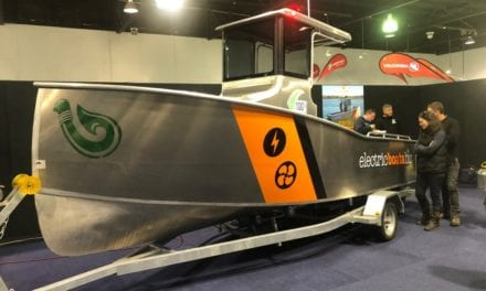 ElectricBoats.Biz – EV Podcast 21
