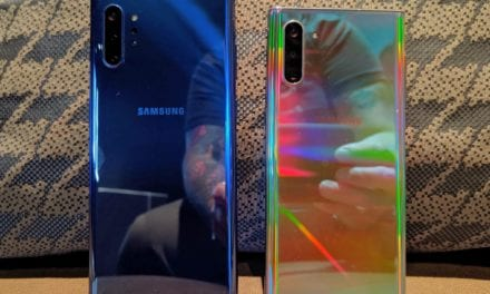 Samsung Galaxy Note 10/10+, more Pixel 4 rumors, and Sprint OnePlus 5G partnership with YouTube creator Michael Fisher (Mr. Mobile) – Mobile Tech Podcast 123