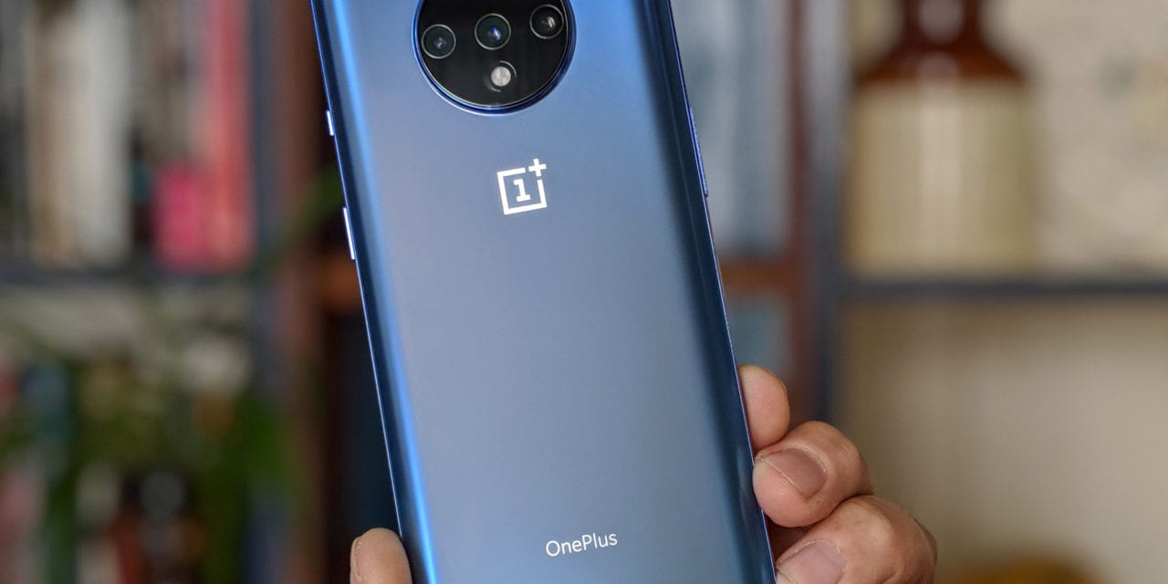 OnePlus 7T, Axon 10 Pro, Mi Mix Alpha, and Nubia Z20 with David Imel of Android Authority – Mobile Tech Podcast 130