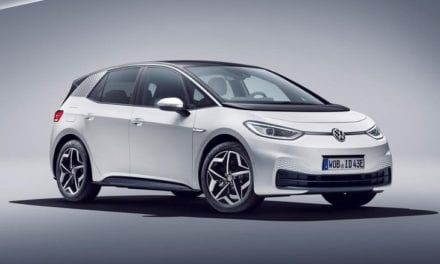 Volkswagen ID3 Goes Official – EV Podcast 25