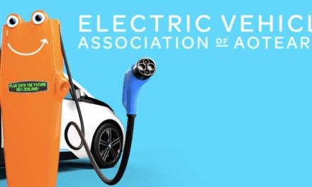 EV Association of Aotearoa: EV Podcast 24