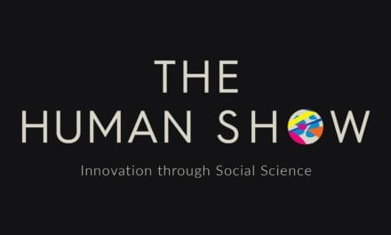 Jamie Gordon: Chief Disruption Officer* at The Mighty Shed: on the role of social scientists in business and the ways empathy can serve both business and humanity