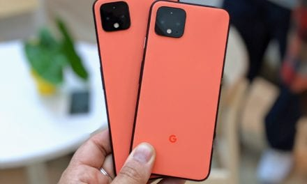 Pixel 4/4 XL, Pixelbook Go, and everything else from the Google event with Daniel Bader of Android Central – Mobile Tech Podcast 133