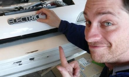 EV Capri: Kearon de Clouet – EV Podcast 28