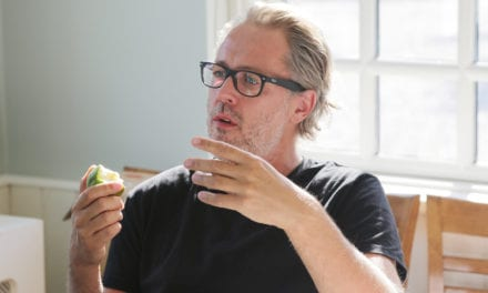 Morten Nielsen, Speaker at the Why the World Needs Anthropologists, Sustaining Cities: Urban Orders, when the city models itself – The Human Show Podcast 73