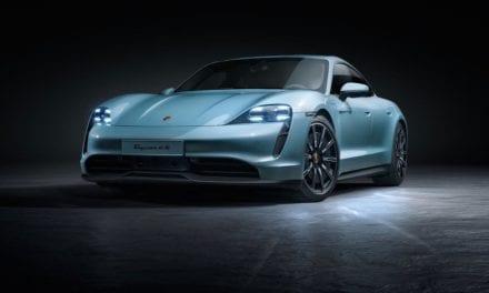 Porsche Taycan – EV Podcast 29