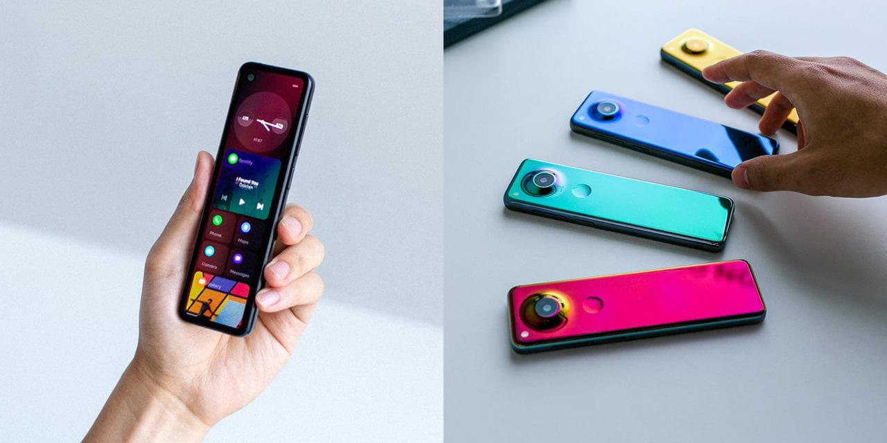 Project GEM (and the problem with Essential), Nokia 7.2 review, and another Huawei GMS workaround with Florence Ion of All About Android – Mobile Tech Podcast 132