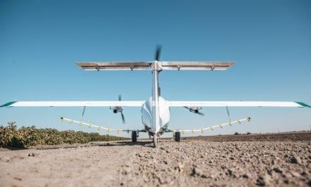 Nathan White: Co-Founder of Pyka Autonomous Electric Airplanes – EV Podcast 108