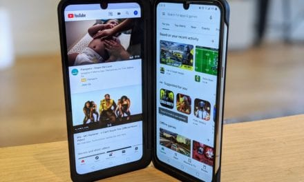 """Samsung Galaxy S20 Ultra camera, LG V60 ThinQ, Sony Xperia 1 II, and """"not MWC 2020"""" with Ray Wong of Input – Mobile Tech Podcast 153"""